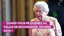 """Elizabeth II est-elle radine ? """"À Buckingham, les couverts et la literie sont d'occasion"""""""