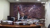 الفسطينيون يدينون تعهد نتانياهو ضم غور الأردن في حال إعادة انتخابه