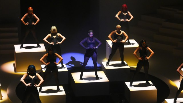 Rihanna Hosts Savage X Fenty Show At New York Fashion Week