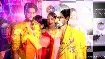 Jamai 2.0 Trailer Launch   Ravi Dubey,Nia Sharma,Achint Kaur