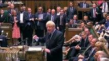 """La justice écossaise déclare """"illégale"""" la suspension du Parlement britannique"""