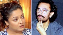 Tanushree Dutta SLAMS Aamir Khan For Working With THIS Director