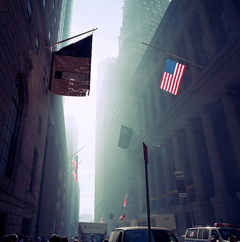The Day America Changed : 9/11