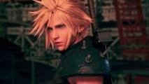 Final Fantasy VII Remake - Bande-annonce TGS 2019 (japonais)