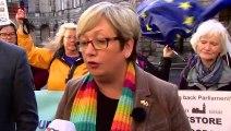 Scottish Court Rules Boris Johnson's Suspension of U.K. Parliament Is Unlawful