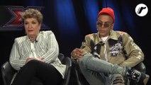 Mara Maionchi e  Sfera Ebbasta raccontano X Factor 13