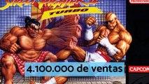 Los 10 videojuegos mas vendidos de la Super Nintendo (SNES)
