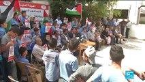 L'épineux dossier des prisonniers palestiniens malades détenus en Israël