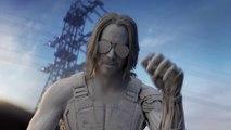 Cyberpunk 2077 Behind the scenes - Tráiler cinemático E3 2019