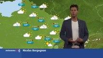 La météo du jeudi 12 septembre en Lorraine et Franche-Comté