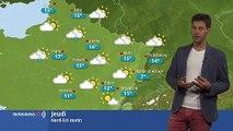 La météo du jeudi 12 septembre en Lorraine