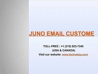 Juno Customer Service Number