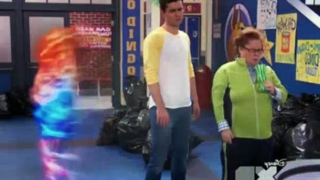 Lab Rats Season 3 Episode 2 - The Jet-Wing