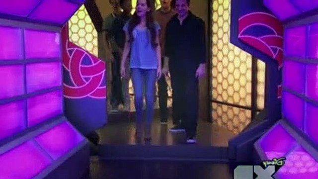 Lab Rats Season 3 Episode 3 - Mission Mission Creek High