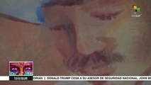 Somos: Mil guitarras en homenaje a Víctor Jara