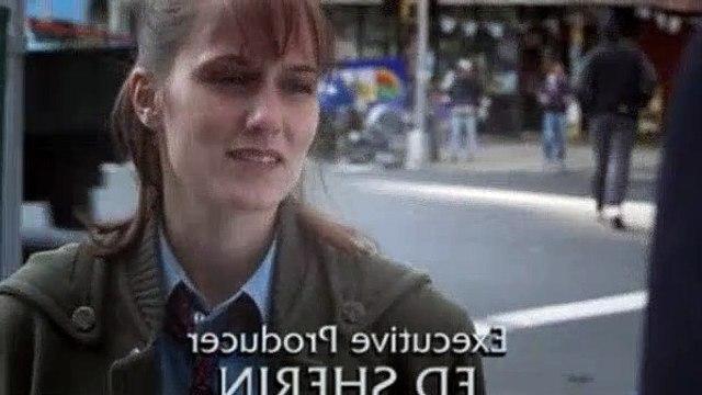 Law & Order Season 7 Episode 11 Menace