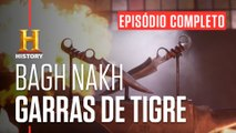 EPISÓDIO COMPLETO   DESAFIO SOB FOGO   Garras de Tigre    HISTORY