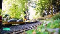 Découvertes - Les petits trains de Seilhac