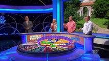 Wheel of Fortune 09_10_2019 - Teacher's Week_ Nicole, Kurt, Mark (WOF) Sep 10, 2019