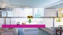 PHOTOS. Michael Douglas et Catherine Zeta-Jones : découvrez leur sublime maison à New York