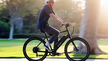 Aventon Pace 350 Ebike Review