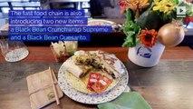 Taco Bell Debuts Vegetarian Menu