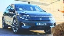 China's EV maker Byton debuts at Frankfurt Car Show