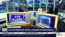 Le Club de la Bourse: Nathalie Pelras, Vincent Guenzi, Benjamin Louvet et Réda Aboutika - 11/09