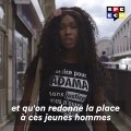 """""""Le combat d'Adama est aujourd'hui représentatif d'une grande partie du mal-être de cette France""""  Le Speech d'Assa Traoré, soeur d'Adama Traoré"""