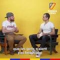 Maxime Nicolle dit tout à Hugo Clément