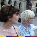"""""""Pour eux, j'avais cédé aux tentateurs"""" - Marie-Clémence nous parle des réactions de sa famille à son homosexualité."""