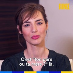 Fast and Curious Louise Bourgoin