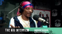 "Snoop Dogg Talks New Album ""I Wanna Thank Me"""