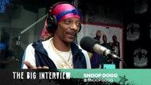"Snoop Dogg Talks New Album ""I Wanna Thank Me"""