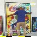 Toxic, pionnier du graffiti, nous parle de ses débuts dans le Bronx