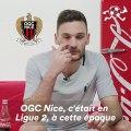 """""""Mon club de cœur ? L'OGC Nice, pour toujours""""  Découvrez l'interview """"Première Fois"""" d'Hugo Lloris avec Équipe de France de Football"""
