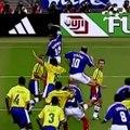 Ton premier maillot de foot ? Ton premier FIFA ? Ta première fois au stade ?   Teddy Riner nous a raconté toutes ses premières fois autour du foot à l'occasion de la sortie de FIFA 18