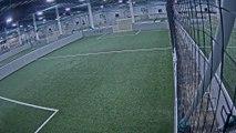 09/11/2019 11:00:01 - Sofive Soccer Centers Brooklyn - Monumental