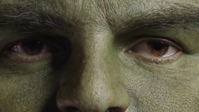See the Visual Effects That Brought Avengers: Endgame to Life