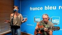 Delf sur France Bleu Roussillon