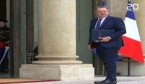 Affaire Ferrand: Le président de l'Assemblée Nationale entendu par des juges à Lille