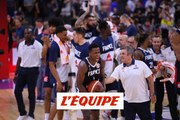 Les plus grands exploits du basket français - Basket - Mondial (H)