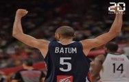 Basket: L'exploit des Bleus face à la Team USA