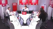 """Airbnb et le Louvre : """"Franck Riester n'a pas répondu"""", dit Iann Brossat sur RTL"""