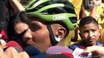 "Tour d'Espagne 2019 - Nairo Quintana : ""Me ha salido bien"""