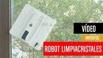 [CH] El robot limpiacristales para el hogar