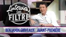 Exclu. Benjamin Griveaux : son projet pour l'Hôtel de ville, ses précisions sur la suspension des travaux à Paris