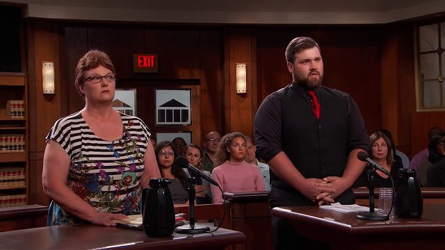 Judge Judy - Season 23 Episode 84 -- Judge Judy - Season 23