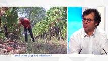 L'nvité de la rédaction - 11/09/2019 - Jean-Martin Dutour, président d'Interloire