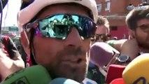 "Tour d'Espagne 2019 - Alejandro Valverde : ""Tacticamente estamos perfectos"""
